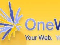One Web Day