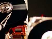 Hard disk orchestra