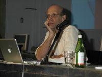 Geert Lovink a Milano