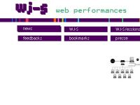 Web-jockeys