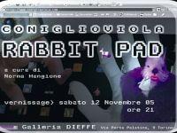 Rabbit Pad