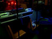 Grave Bus