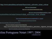 Retrospettiva portoghese