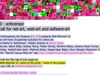 La Biennale del Web