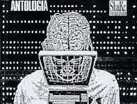 Antologia Cyberpunk