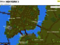 8-Bit City