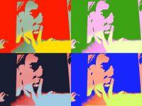 Bloggando Andy Warhol
