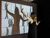 Arte interattiva: divertente o irritante?