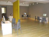 Workstation exhibition