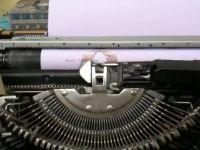 Automatypewriter