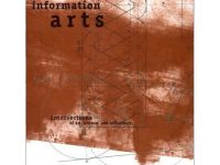 Information Arts. Intersections of Art, Science and Technology