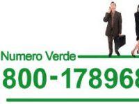 Chiama l'800-178968