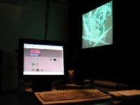 Software d'artista in mostra