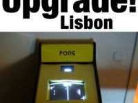 The Upgrade! Lisbon