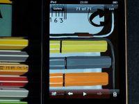 iPod Touch Artist
