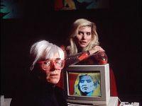 Warhol vs Amiga