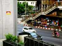 Alieni a Bangkok