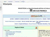 Wikiartpedia