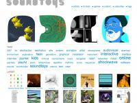SoundToys: giocattoli sonori
