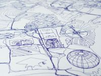 GPS Drawings