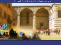 Net art italiana in mostra