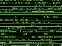 JODI.ORG: un sito che è un'opera d'arte