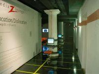 Location/Dislocation al Media Z Lounge di New York