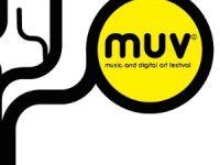 MUV: Music and Digital Art Festival